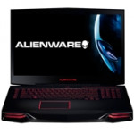 AlienWare ремонт ноутбука
