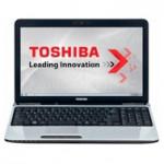 Toshiba ремонт ноутбука