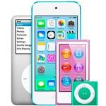 iPod ремонт