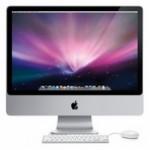 iMac ремонт